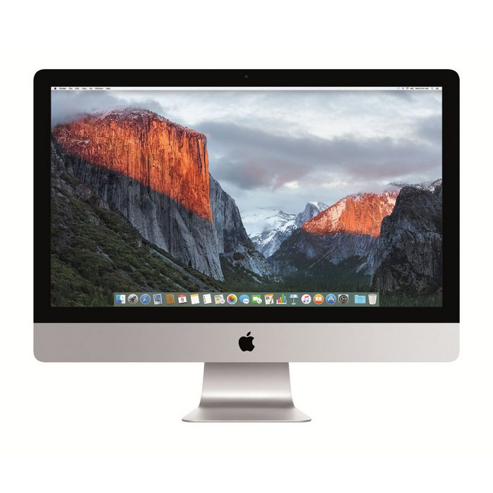 Моноблок Apple iMac 27 Retina 5K (MK482RU/A)