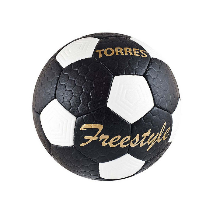 Футбольный мяч TORRES Free Style