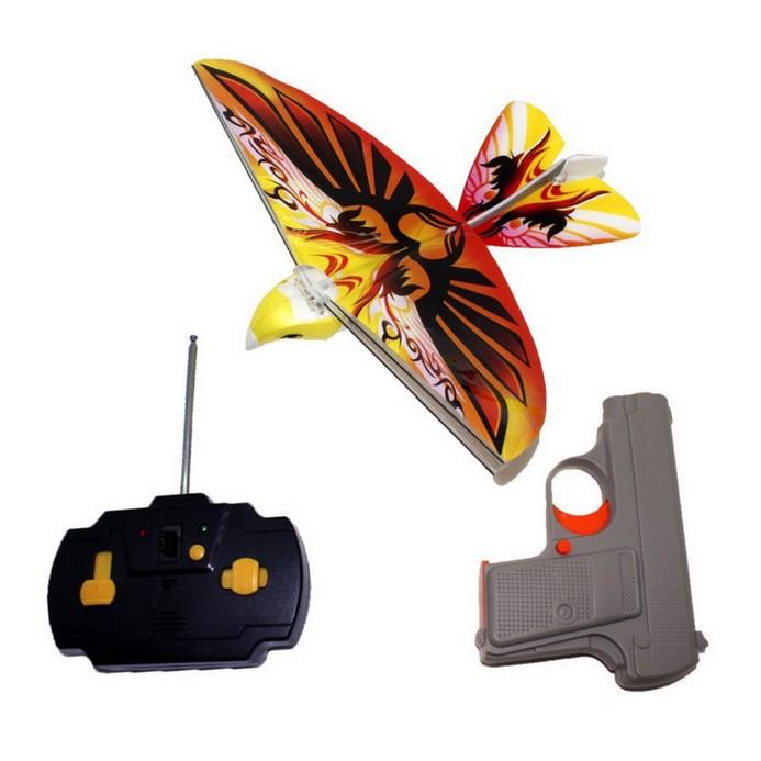 Радиоуправляемая игрушка Roys BH-001Y