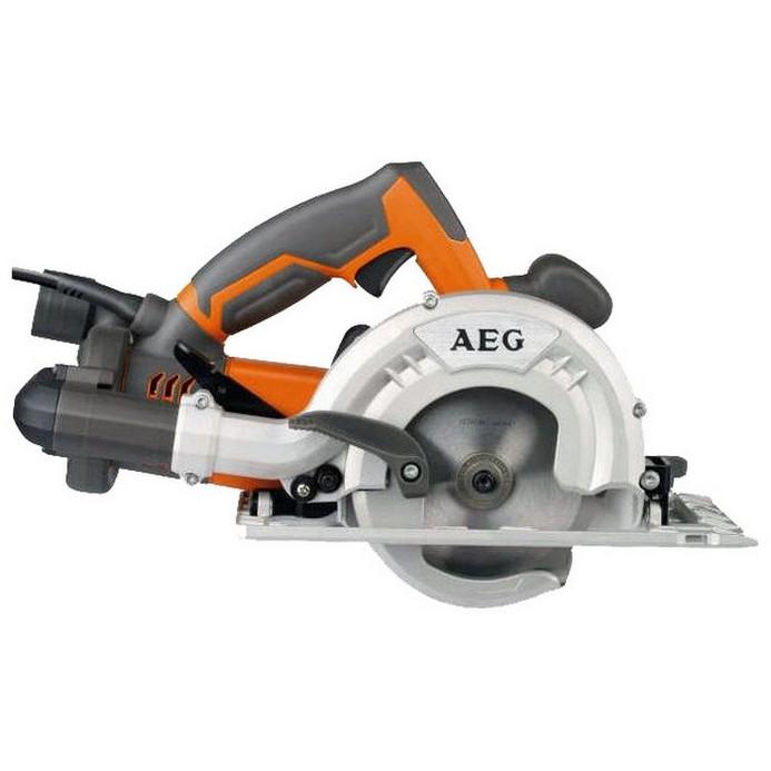 Циркулярная пила AEG MBS 30 Turbo (411820)