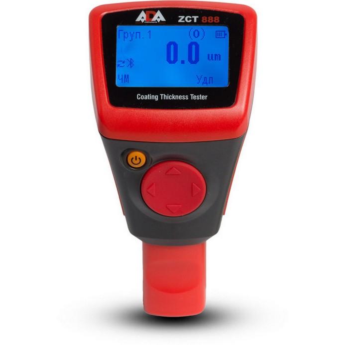 Толщиномер ADA ZCТ 888 (А00359)