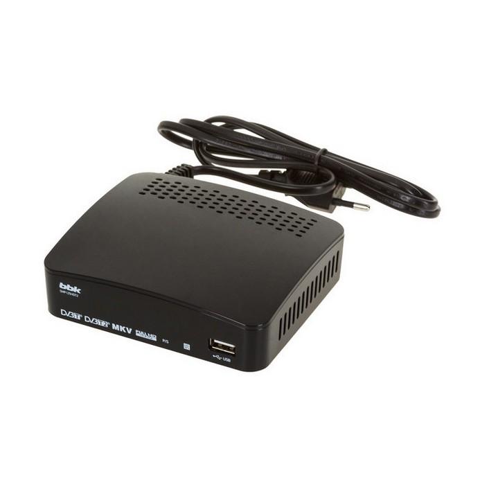 AV-ресивер BBK SMP125HDT2 Black
