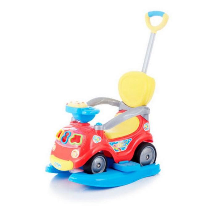 Каталка Jetem Pupuwalking Ridden Car