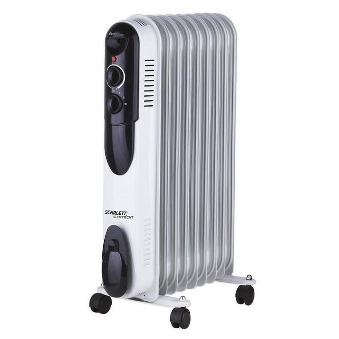 Масляный радиатор Scarlett SC-OH67B01-9