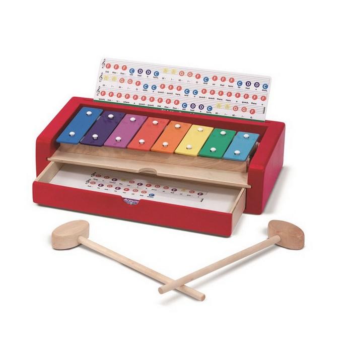 Музыкальная игрушка Melissa&Doug Ксилофон