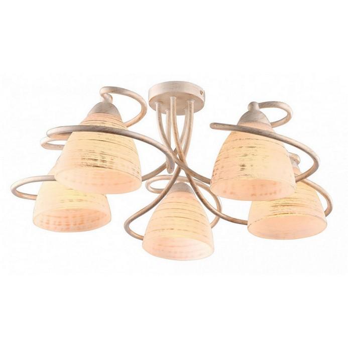 Светильник Arte Lamp A1565PL-5WG