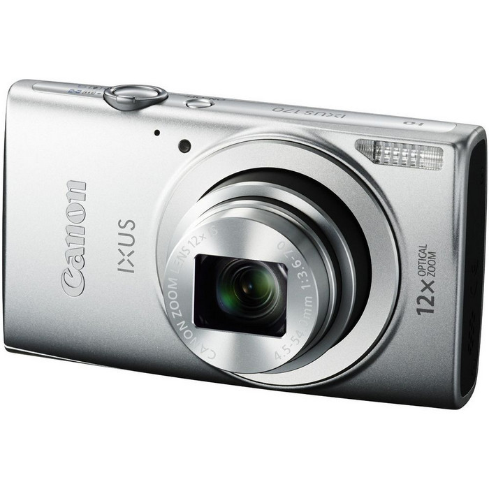 Компактный фотоаппарат Canon IXUS 170 (SLE)