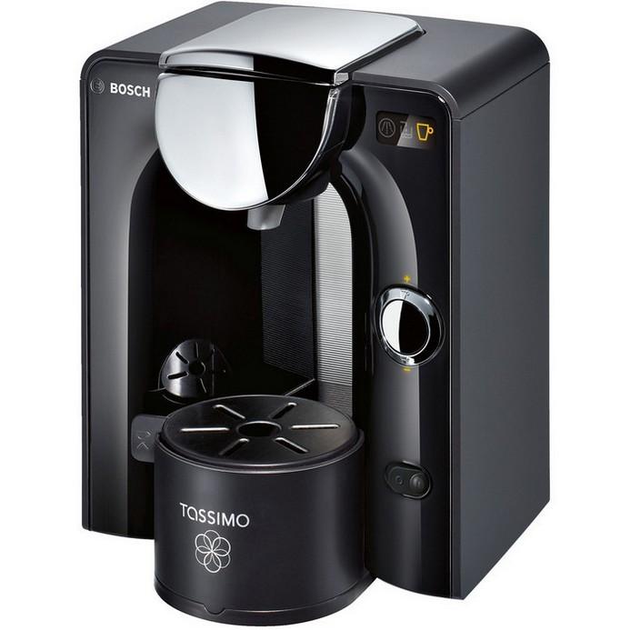 Капсульная кофемашина Bosch TAS 5542EE Tassimo