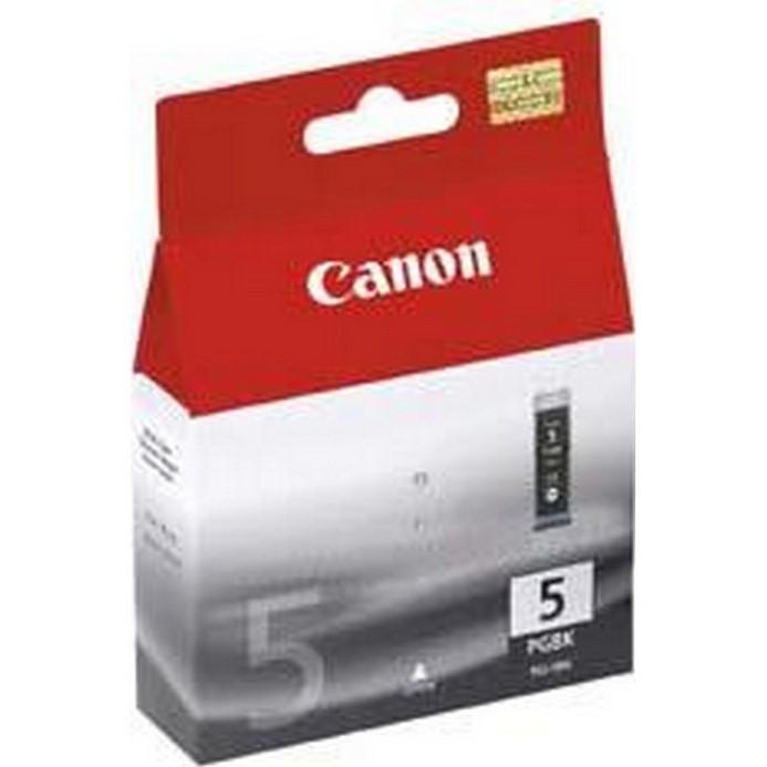 Картридж Canon PGI-5BK