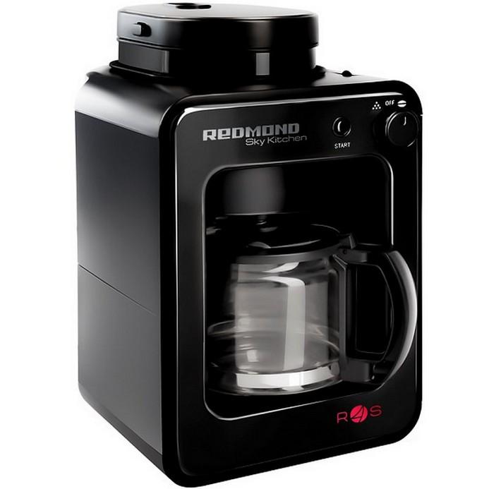 Капельная кофеварка Redmond RCM-M1505S