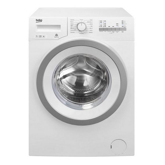 Встраиваемая стиральная машина BEKO WKY 71021 LYW2