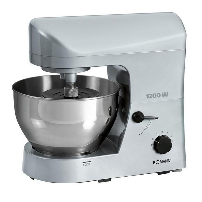 Кухонная машина Bomann KM 370 CB
