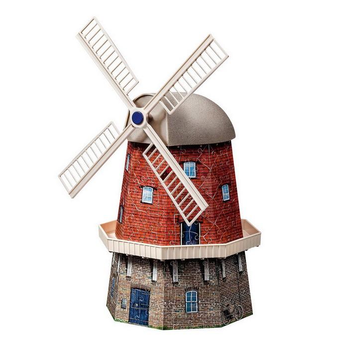 Пазл Ravensburger Ветряная мельница (12563)