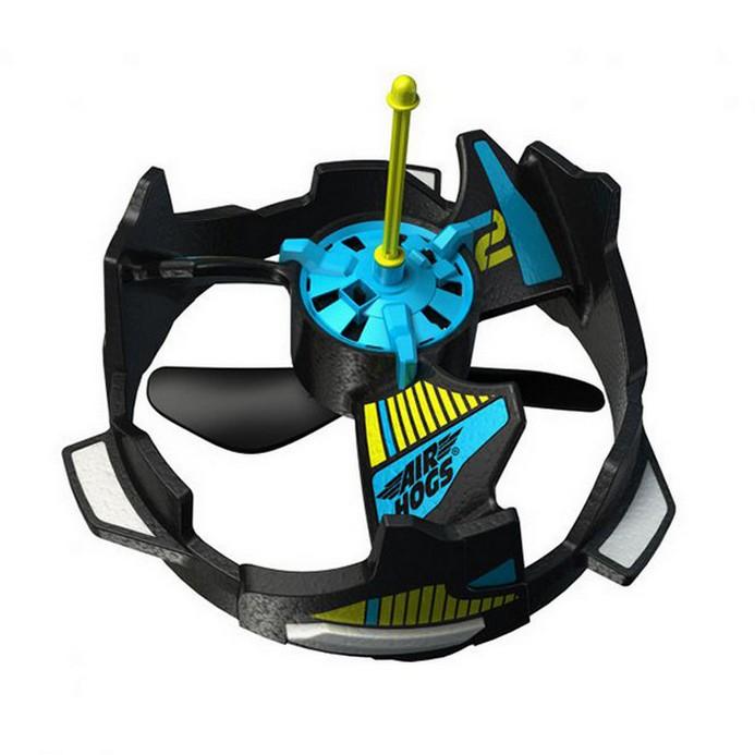 Радиоуправляемая игрушка Air Hogs Летающая тарелка (44363-2)