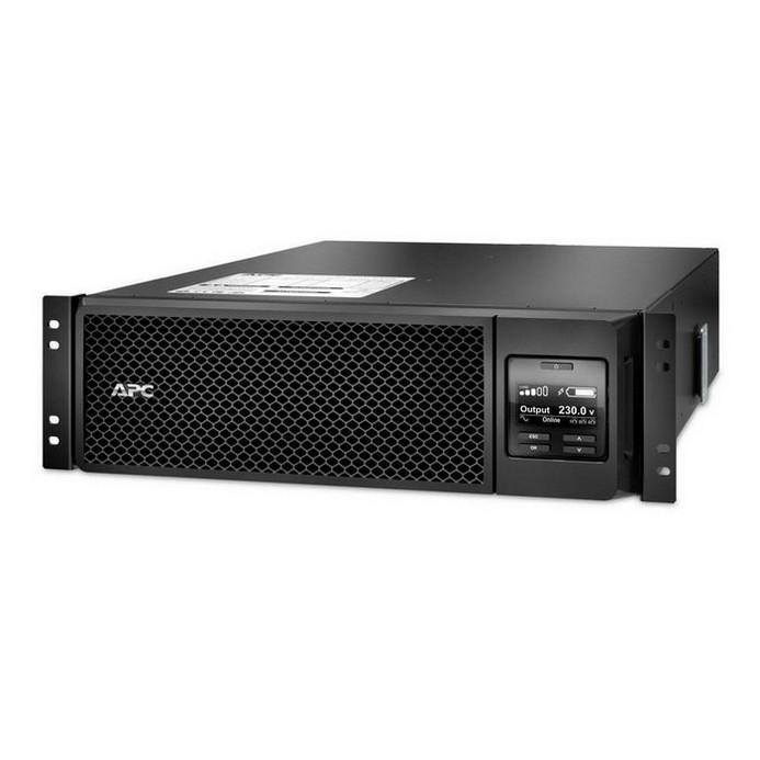 ИБП APC Smart-UPS SRTSRT5KRMXLI