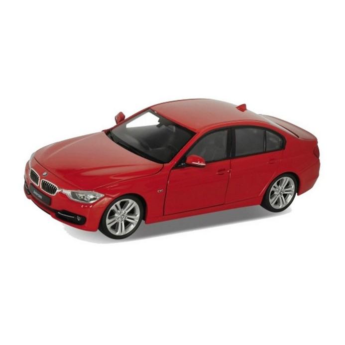 Модель машины Welly BMW 335 1:24 (24039)