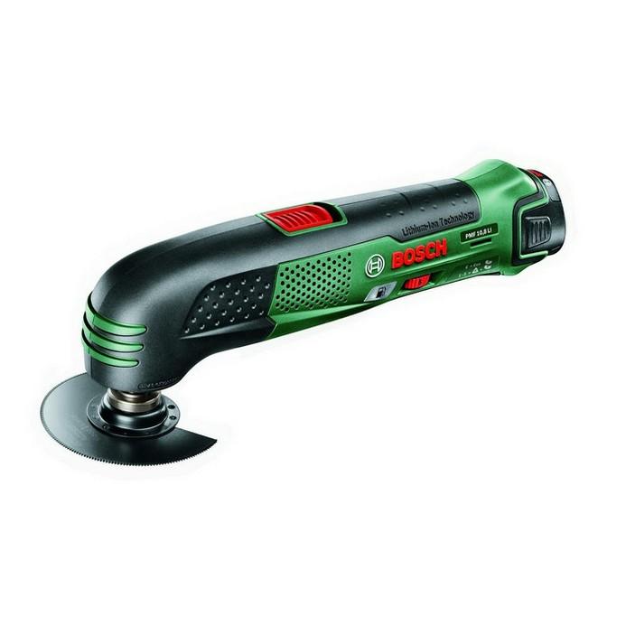 Шлифовальная машина Bosch PMF 10,8 LI