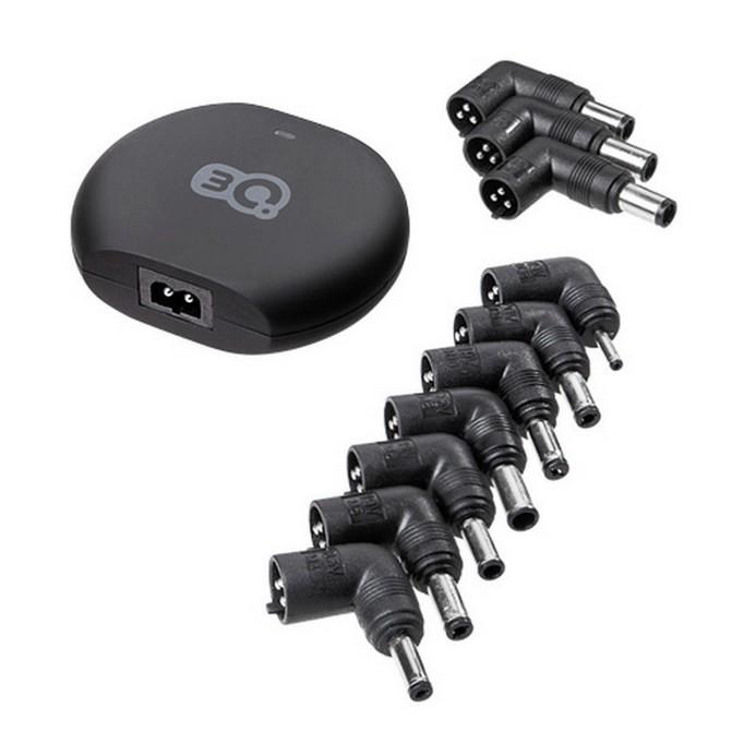 Беспроводной адаптер 3Q C090-AU10T Mini Black