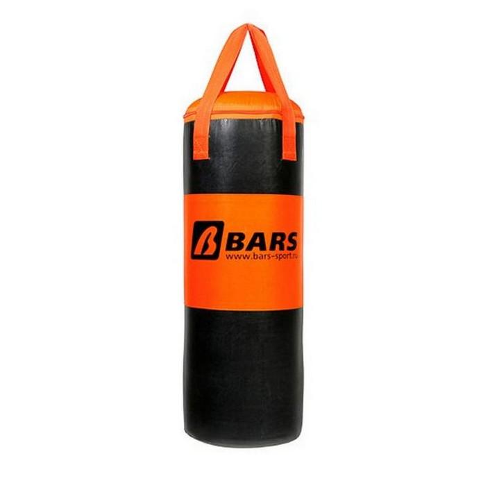 Боксерский мешок Барс 123