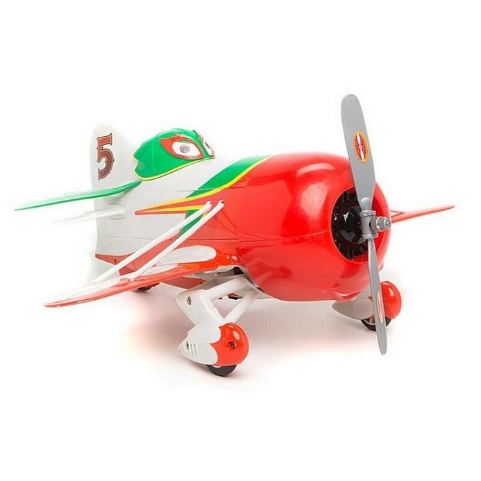 Радиоуправляемая игрушка DICKIE Чупакабра ездит по поверхн.