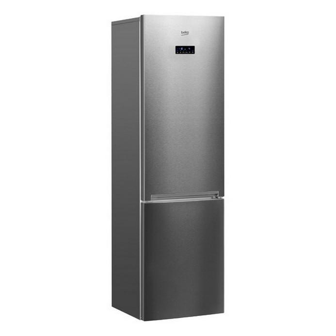Двухкамерный холодильник BEKO 365E20ZX (7392410002)