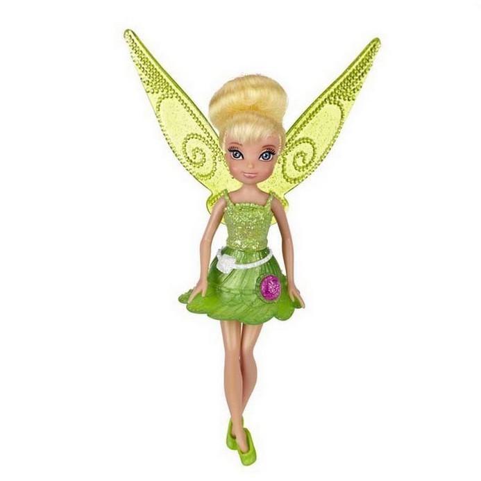 Кукла Disney Fairies Фея с волосами (762590) 11см
