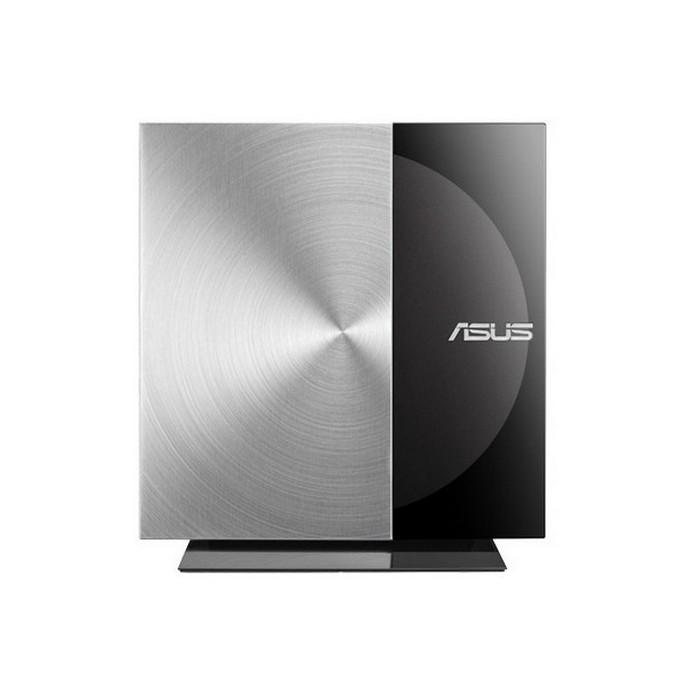 Внешний DVD-привод ASUS SDRW-08D3S-U Black