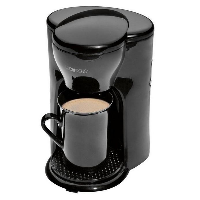 Кофеварка Clatronic 3356 schwarz