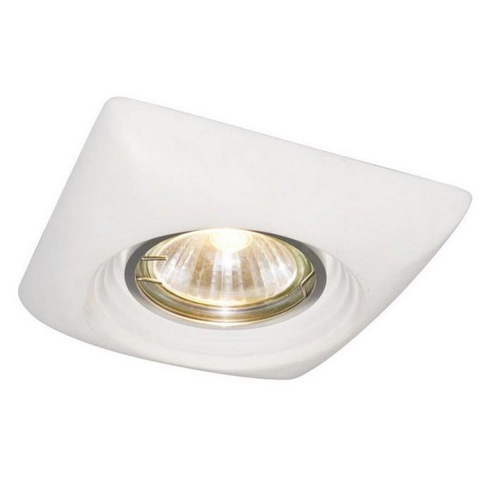 Светильник Arte Lamp A5246PL-1WH