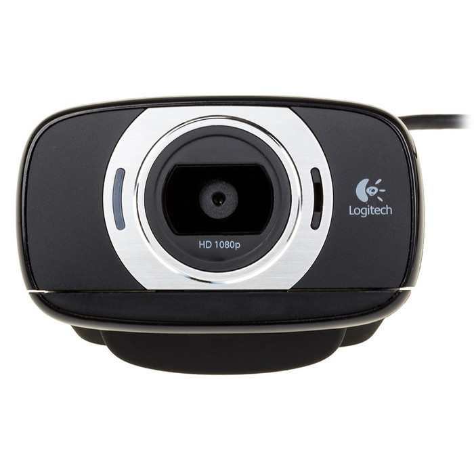 Web-камера Logitech C615 (960-000737)