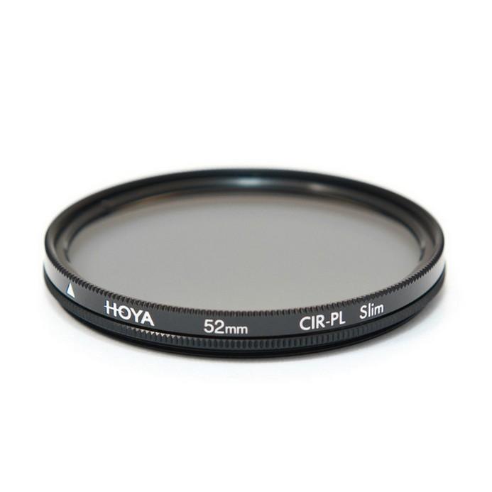 Светофильтр HOYA PL-CIR TEC SLIM 52