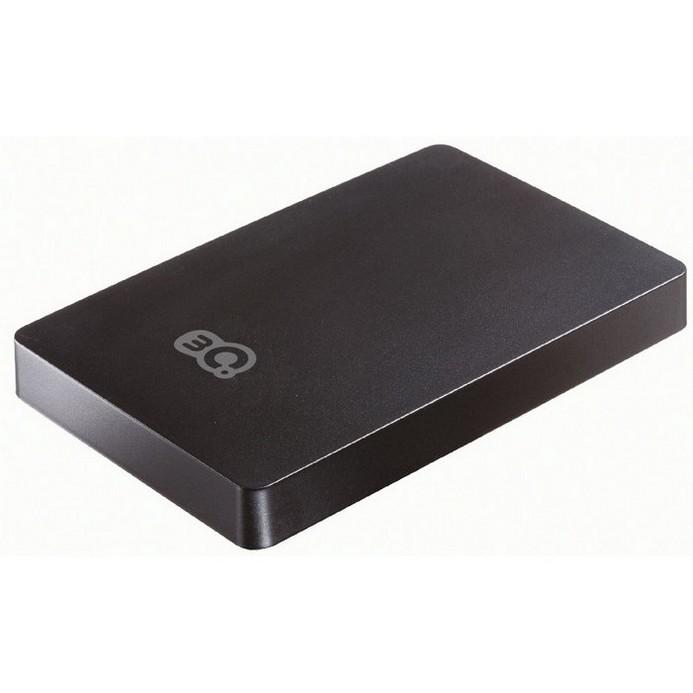 Внешний жесткий диск 3Q T292M-BB1000 Iris 1ТБ