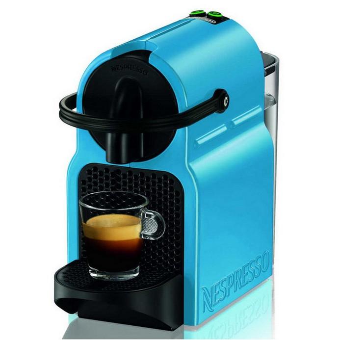 Капсульная кофеварка DeLonghi Nespresso EN80.PBL