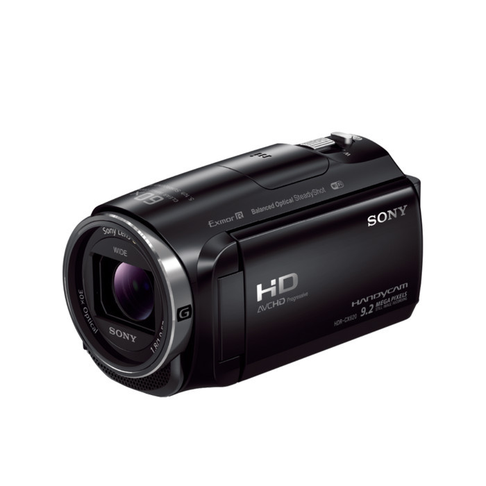 Видеокамера Sony HDR-CX620/BС