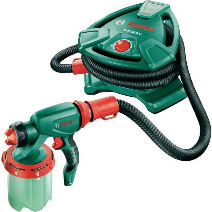 Распылитель Bosch PFS 5000 E (0603207200)