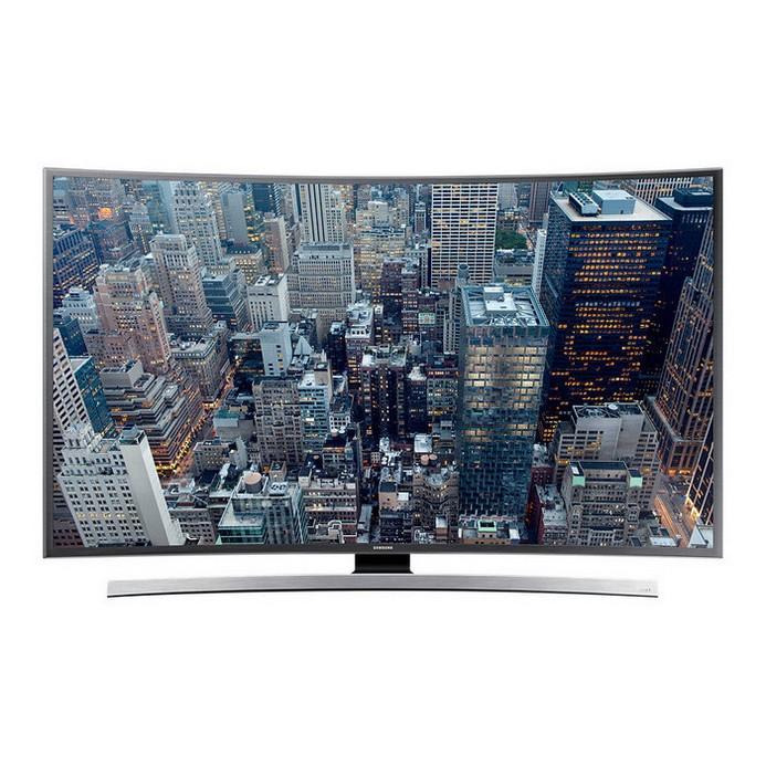 Ultra HD LED телевизор Samsung UE-40JU6600U Smart UHD LED