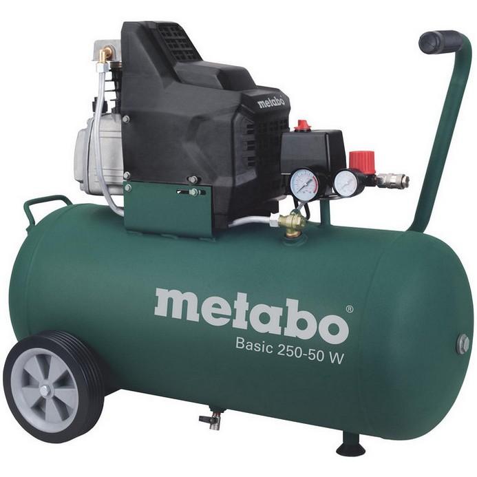 Компрессор Metabo 250-50 W