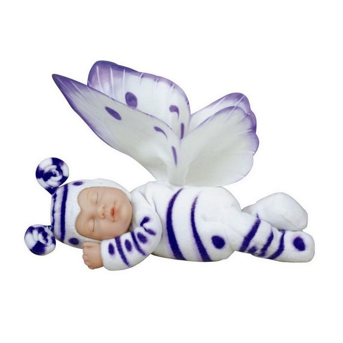 Кукла Unimax Детки-бабочки 9