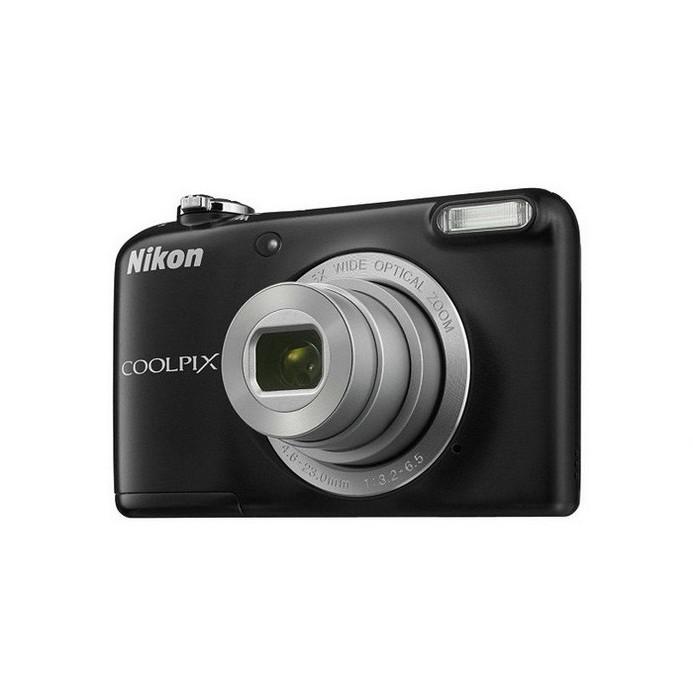 Компактный фотоаппарат Nikon Coolpix S2900 BK EU