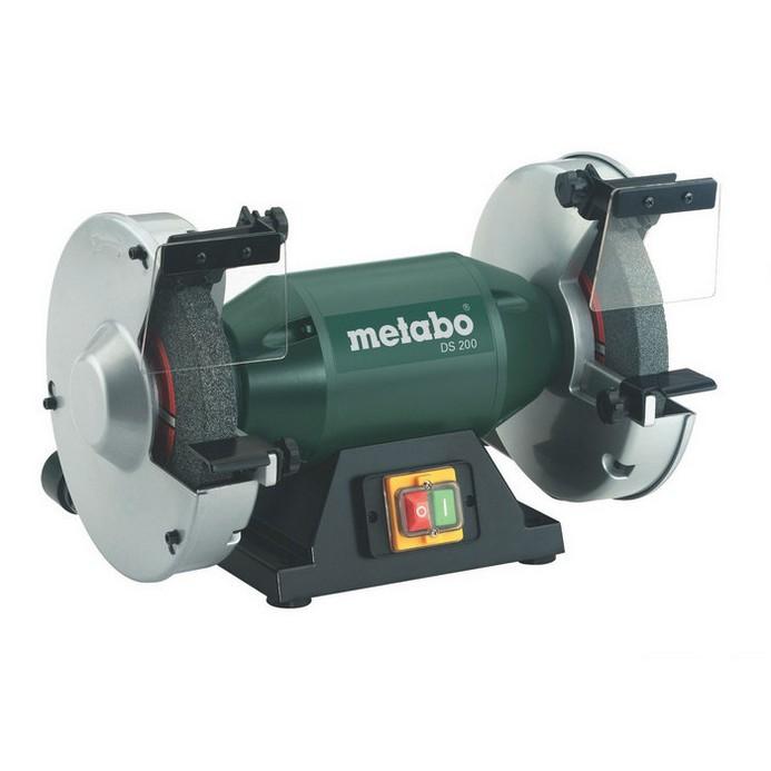 Точильный станок Metabo 200
