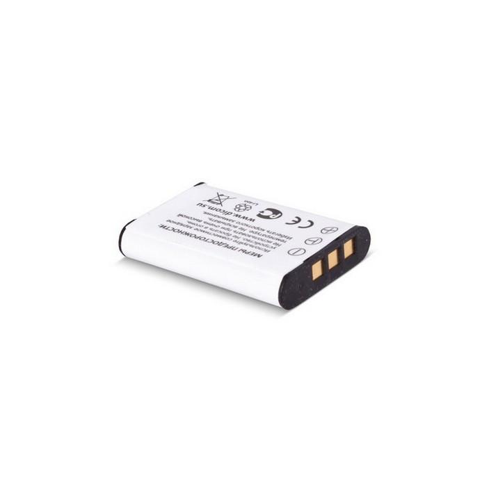 Аккумулятор Dicom DS-BY1
