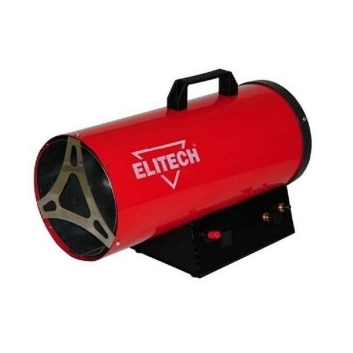 Тепловая пушка ELITECH ТП 15ГБ