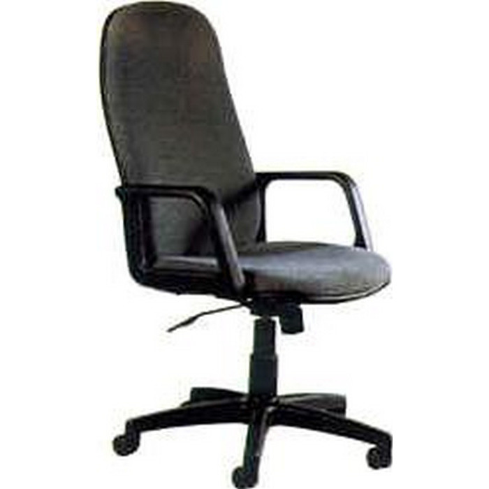 Кресло Бюрократ Ch-808 AXSN Black
