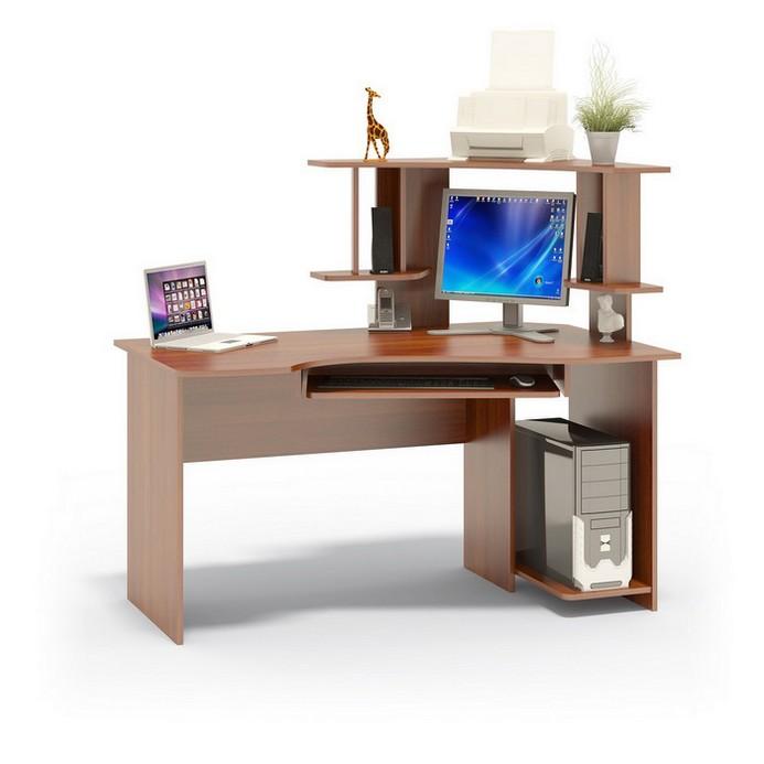 Компьютерный стол Сокол КСТ06П