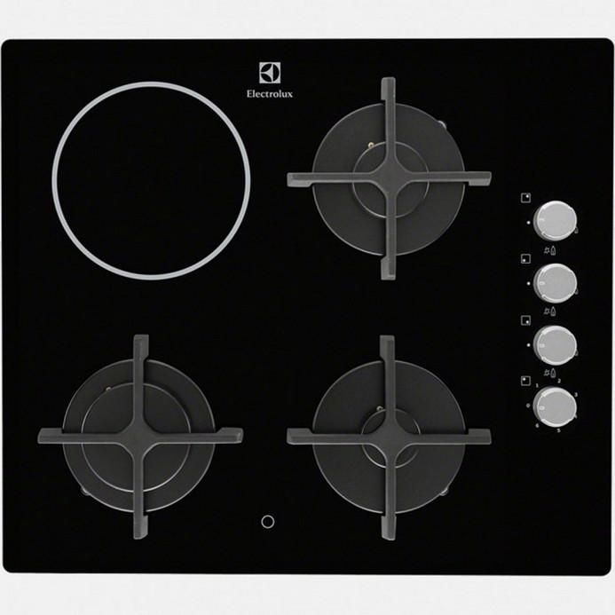 Газовая варочная панель Electrolux EGE 6182NOK