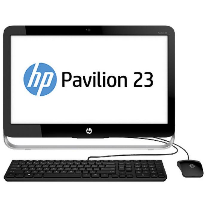 Моноблок HP Pavilion 23 (J2G35EA)