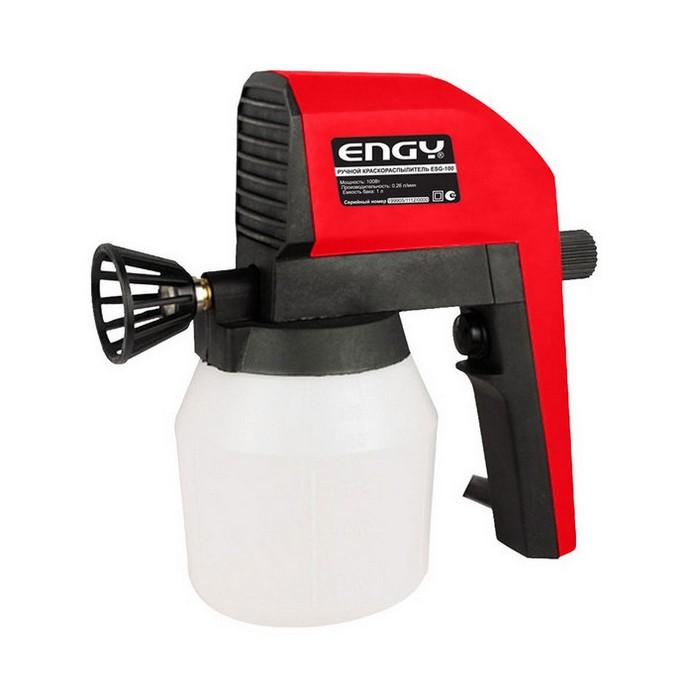 Краскопульт Engy ESG-100