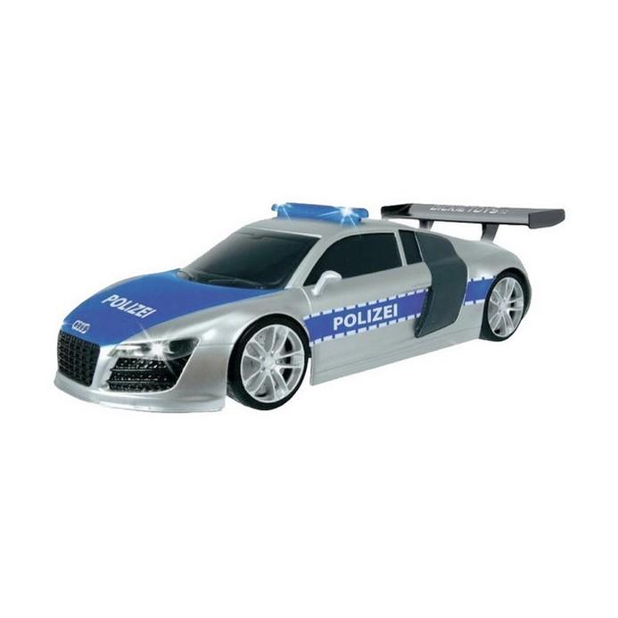 Радиоуправляемая машинка DICKIE Полицейский патруль