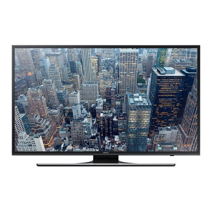 Ultra HD LED телевизор Samsung UE-40JU6400AK Smart UHD LED
