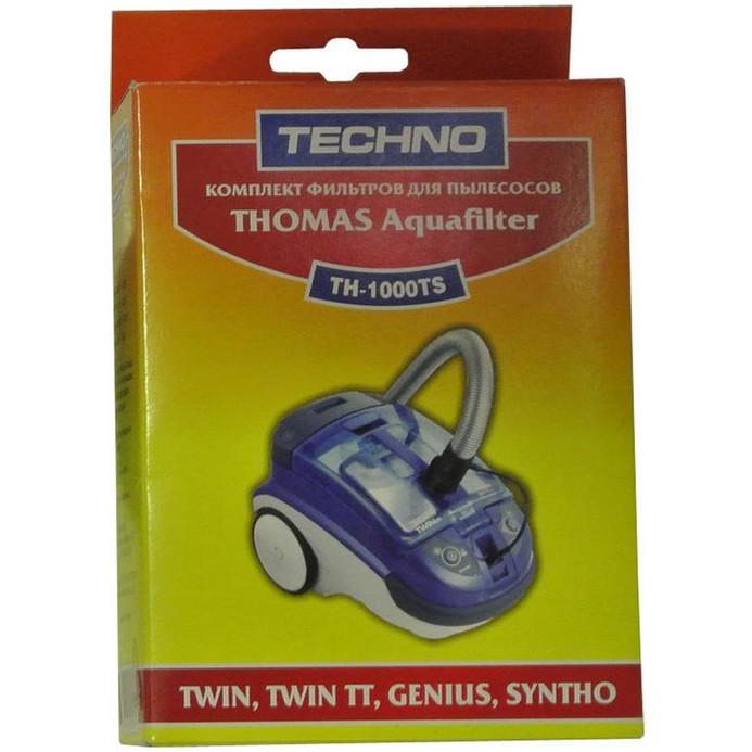 Набор фильтров Techno для пылесоса Thomas